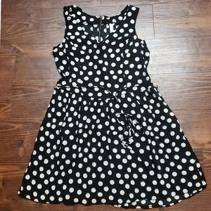 Polka Dots & Pockets, Dress